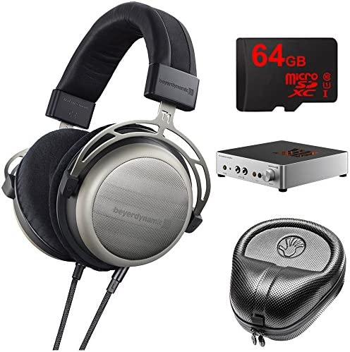 BeyerDynamic Generation Audiophile Headphone Amplifier
