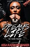 img - for Dream's Life book / textbook / text book