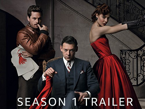 The Collection Season 1 - Official Trailer]()