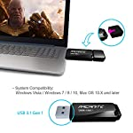 ARCANITE-128-GB-Chiavetta-USB-31-Velocit-di-lettura-fino-a-400-MBs-PenDrive