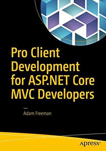 Pro ASP.NET MVC 5 Client Pdf