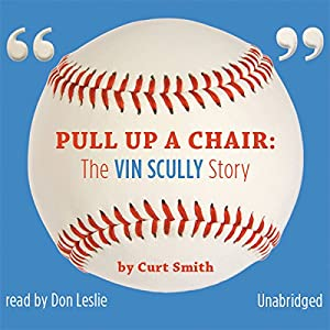 Pull Up a Chair Audiobook