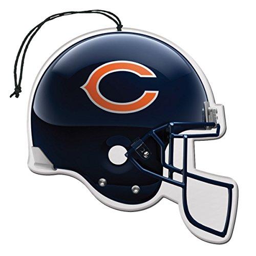 NFL Chicago Bears Auto Air Freshener, 3-Pack