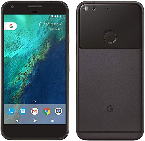 Google Pixel 1st Gen 32GB Factory Unlocked GSM/CDMA Smartphone for AT&T +...