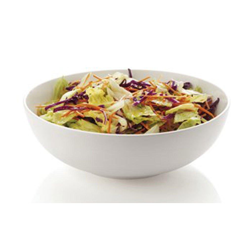 White Salad Bowl 30cm Maxwell Williams Kitchen Range