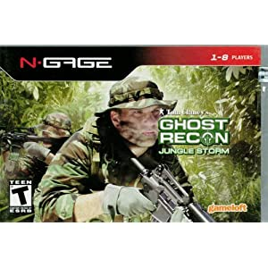 NG TOM CLANCYS GHOST RECON JUN