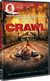Crawl by Andy Barclay