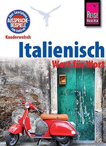 Kauderwelsch, Italienisch Wort für Wort