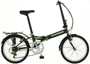 Schwinn Run A Bout 20 Inch Folding Bike Folding