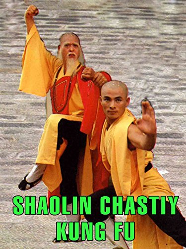 Chastity Collection - Shaolin Chastity Kung Fu