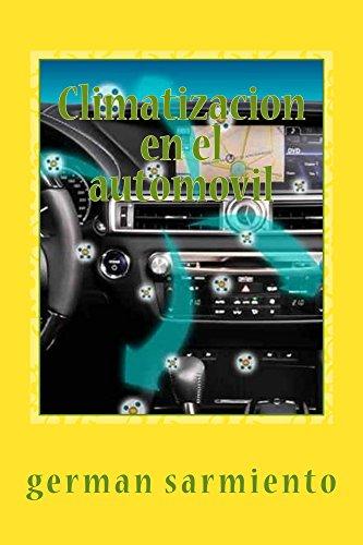 Climatizacion en el automovil