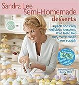 Semi-Homemade Desserts