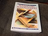Cases in Marketing Management, Guiltinan, Joseph P. and Paul, Gordon W., 0070489475
