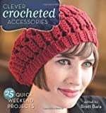 Clever Crocheted Accessories, Brett Bara, 1596688270