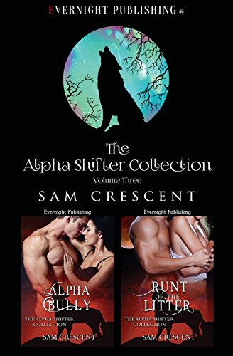 The Alpha Shifter Collection (Volume 3) ()