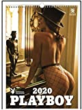 BUY ONE 2020 PLAYBOY CALENDAR AND GET A FREE YEAR