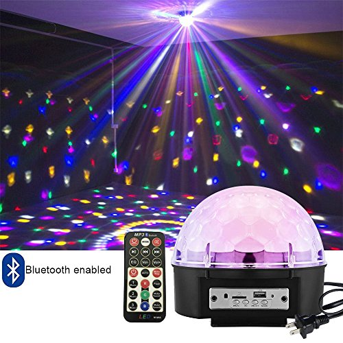 Voice Activated Led Lights - 1