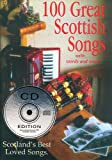 100 Great Scottish Songs Book And CD