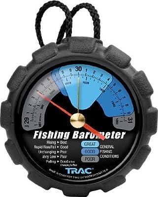 Trac T3002 Fishing Barometer