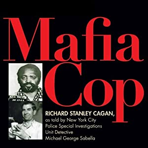 Mafia Cop Audiobook