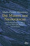 img - for Die Masken Der Niedertracht book / textbook / text book