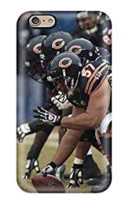 Allan Diy Dustin Mammenga's Shop 2015 chicagoears NFL Sports & Colleges HcMeSWSTPI1 newest iPhone 6 case covers