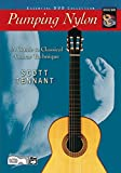 Pumping Nylon: A Guide to Classical Guitar Technique (DVD)