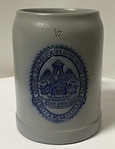 anheuser-busch-brewing-st-louis-salt-glaze-05-liter-beer-stein