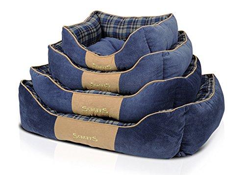 Scruffs Highland Dog Bed/Mattress 2