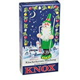 Knox Variety Pack German Incense Cones for German Incense Smokers