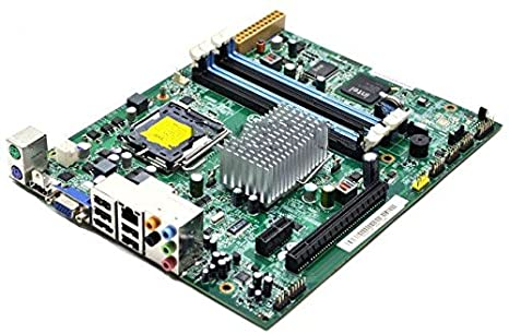 Amazon com: Gateway ZX4931 MB GBE01 001 Motherboard: Computers