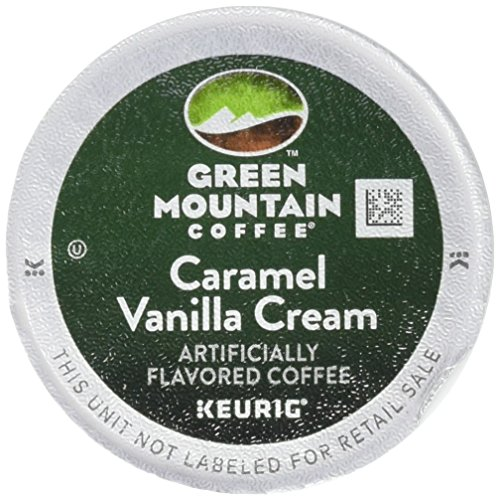 Green Mountain Coffee Caramel 24 Count product image