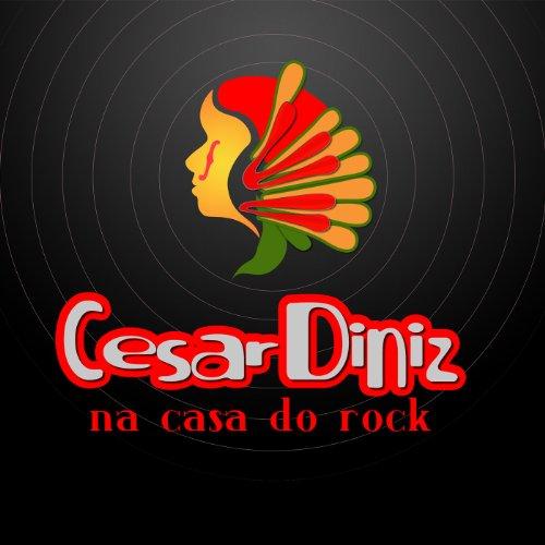 Cesar Case - Cesar Diniz na Casa do Rock