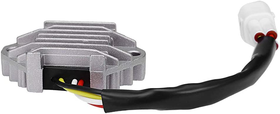 Voltage Regulator Rectifier Relacement 5TG-81960-00-00 For Yamaha ATV YFZ 450 2004 2005 2006 2007 2008 2009