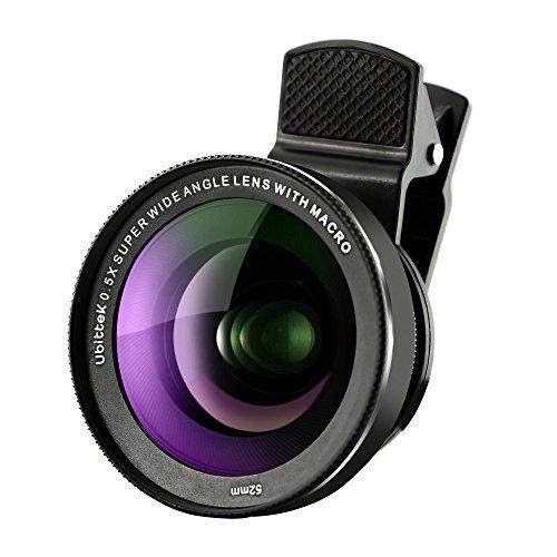 Ubittek Smartphone Camera Lens