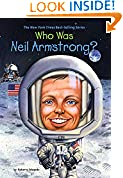 #8: Who Was Neil Armstrong?
