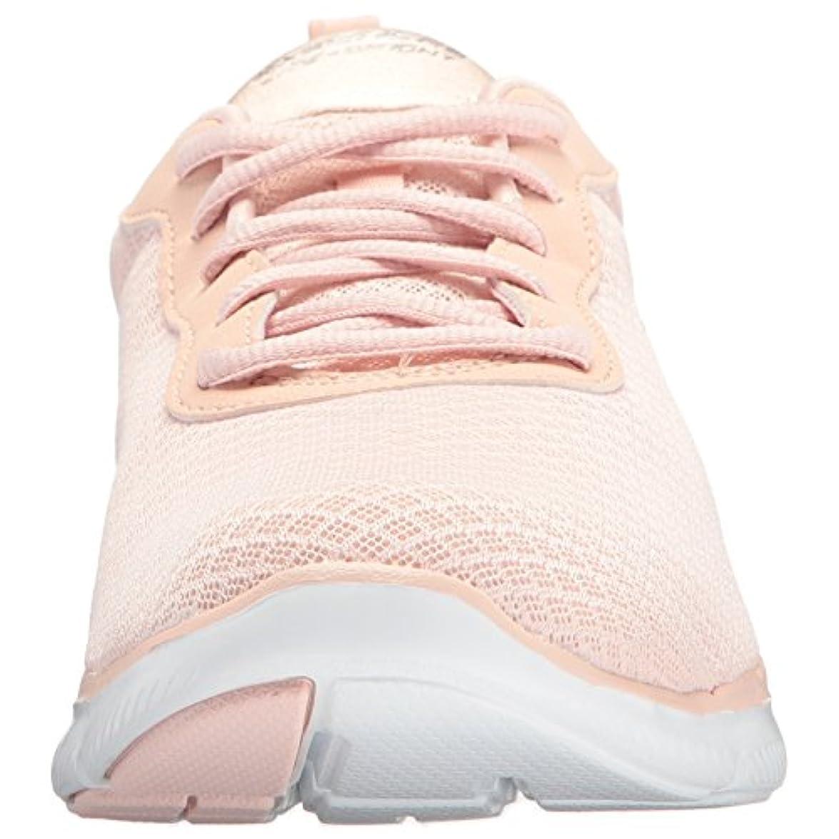 12775 Skechers Sneaker Nero Donna