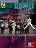 The Who, Dave Rubin, 0634019902