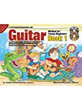 Progressive Guitar Method For Young Beginners: Book 1 - Sheet Music, Book, CD, DVD (Region 0)