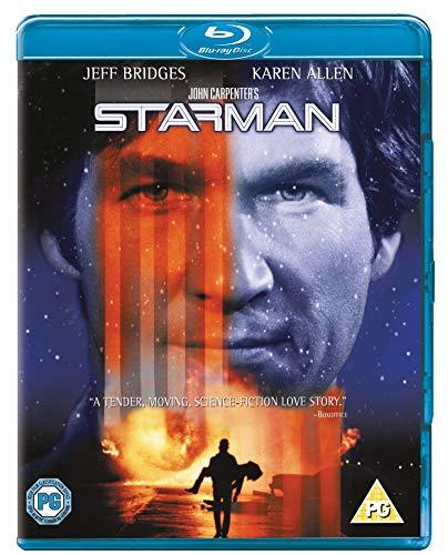 Starman [Blu-ray] [2019] [Region Free]