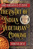 Lord Krishna's Cuisine: The Art of Indian