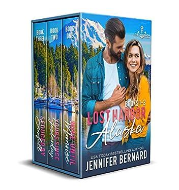 Lost Harbor Alaska Box Set (Books 1-3) (Lost Harbor, Alaska)