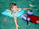 New Sprint Triangle Ring Special Needs CP Aquatic Therapy InflatableTube Pool
