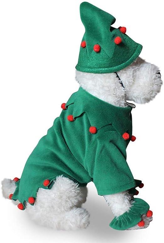 NKLD MCLOTH058GG Disfraces para Mascotas, Traje de Gato y Perro ...