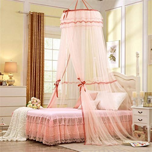 Light Princess Pastoral Canopy Mosquito product image