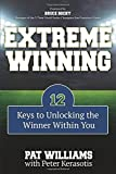 Extreme Winning by Pat Williams (2015-11-03)