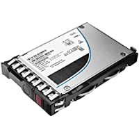 HP Office Read Intensive-3 Solid State Drive - Hot-Swap Serial_Interface 3.5, Black 816893-B21