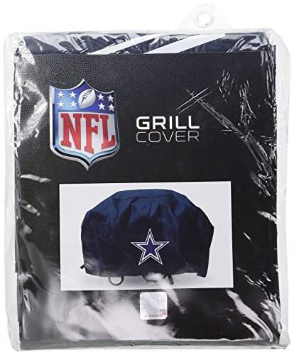 Rico NFL Dallas Cowboys Economy Grill Cover by Rico