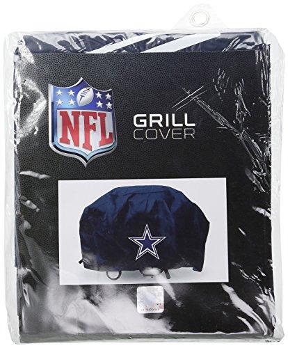 - Rico NFL Dallas Cowboys Economy Grill Cover