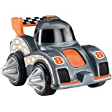 Fisher-Price Rev 'n Go Stunt Vehicle: Prototype Racer